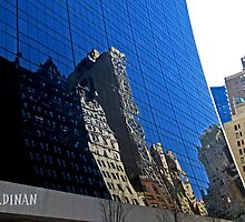 Near the Plaza Hotel NYC               0086 by KarenDinan