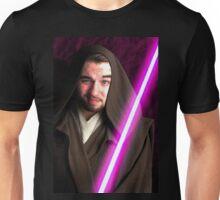 Jedi Jev Unisex T-Shirt