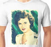 Shirley Temple by John Springfield Unisex T-Shirt