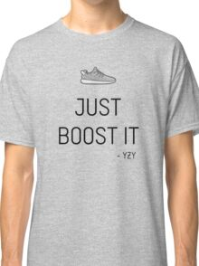 YZY - Boost 350 Classic T-Shirt