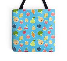 Emotional Produce Tote Bag