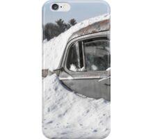 Snow Yard  iPhone Case/Skin
