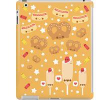 Summer Snacks iPad Case/Skin