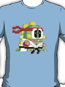 Puzzle Bubble Bobble Fighter T-Shirt