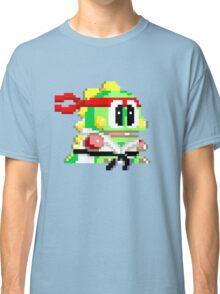 Puzzle Bubble Bobble Fighter Classic T-Shirt