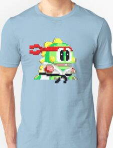 Puzzle Bubble Bobble Fighter T-Shirt