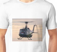 Huey Helicopter Unisex T-Shirt