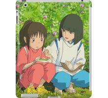 Spirited Away - Studio Ghibli iPad Case/Skin