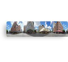 360° @ Edward & Elizabeth Canvas Print
