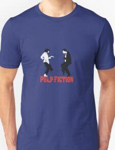 Pulp fiction Dance Unisex T-Shirt