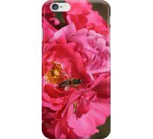 Natural Rose Bouquet  iPhone Case/Skin