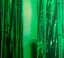 Bamboo2 by unavermin