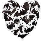 Bat Heart by Foss