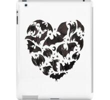 Bat Heart iPad Case/Skin