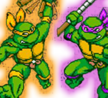 Teenage Mutant Ninja Turtles #1 Sticker