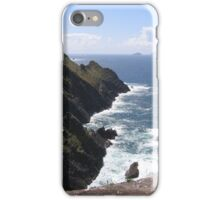 The Skelligs iPhone Case/Skin