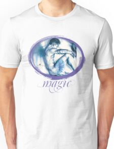 Forgotten T-Shirt Version 2 Unisex T-Shirt