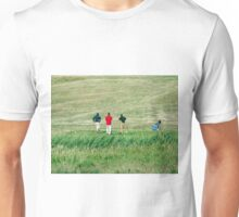 The Trials and Tribulations of Golf Unisex T-Shirt
