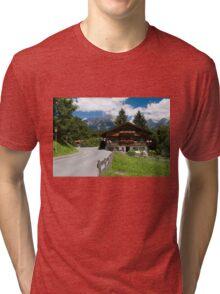 Austrian Living Tri-blend T-Shirt