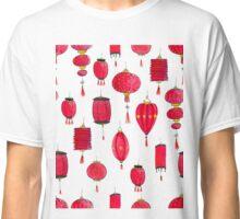 Paper Lanterns Classic T-Shirt