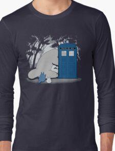 My Neighbour Totoro Long Sleeve T-Shirt