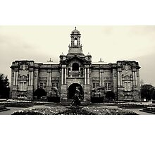 Cartwright Hall Photographic Print