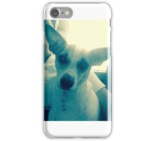 Paint me like one of your French girls.. iPhone Case/Skin