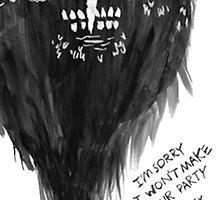 Keaton Henson - Gloaming by elftail