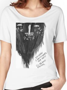 Keaton Henson - Gloaming Women's Relaxed Fit T-Shirt