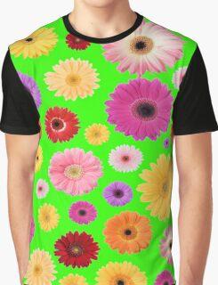 Flower power Graphic T-Shirt