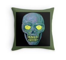 Curse Of The Undead (VOS) Throw Pillow