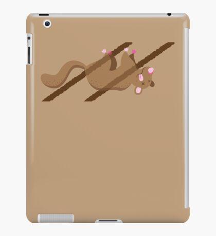 Dead possum iPad Case/Skin