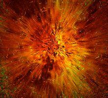 big bang by siloto