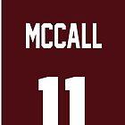 Scott Mccall by MarStiles