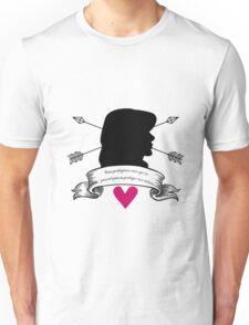 Allison Argent T-Shirt