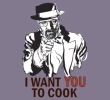 I want you to cook by Capiemary