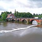 Handbridge Chester  by hootonles