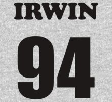 IRWIN 94 by omgwhat