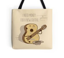 NEW GUITAR Tote Bag