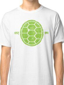 Legendary Turtles Classic T-Shirt