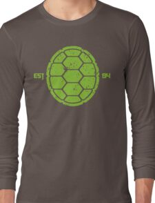 Legendary Turtles Long Sleeve T-Shirt