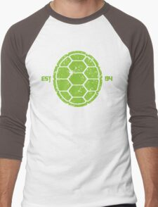 Legendary Turtles Men's Baseball ¾ T-Shirt