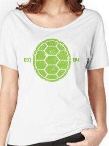 Legendary Turtles Women's Relaxed Fit T-Shirt