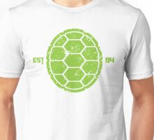 Legendary Turtles Unisex T-Shirt