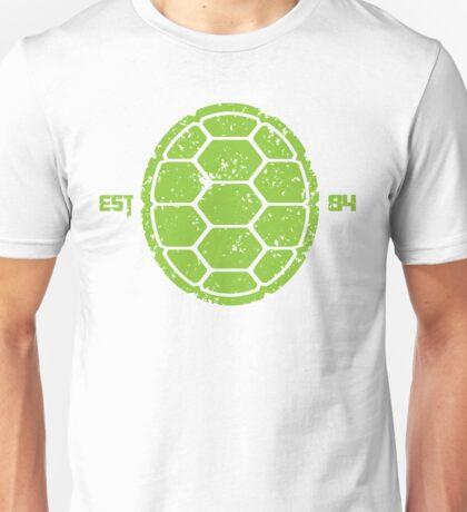 Legendary Turtles Unisex T-Shirt