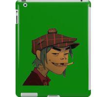 ludosimius iPad Case/Skin