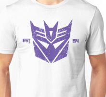 Legendary Decepticons Unisex T-Shirt