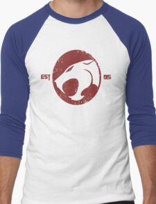 Legendary Thundercats  Men's Baseball ¾ T-Shirt