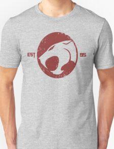 Legendary Thundercats  T-Shirt