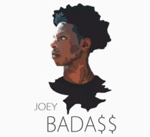 JOEY BADASS  by JFCREAM
